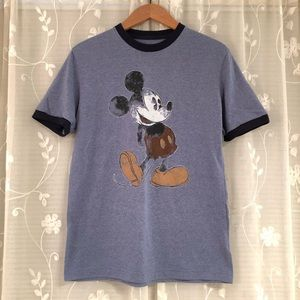 ✨new arrival✨mickey mouse tee